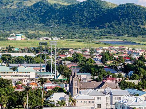 Alquiler San Cristóbal y Nieves para sus vacaciones con IHA