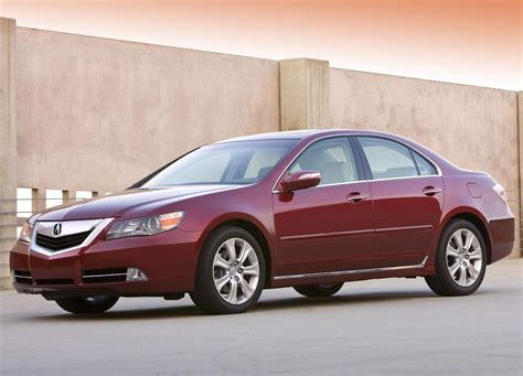 acura rl acura sh awd a comprehensive analysis youwheel your