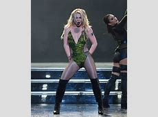Britney Spears revamps wardrobe with sexier costumes for