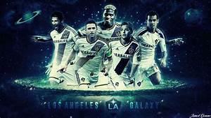 La Galaxy Wallpapers ·①