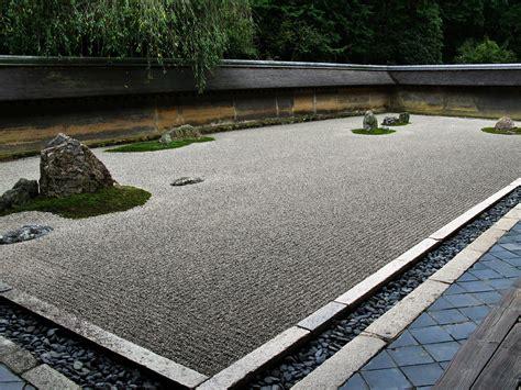 japanese zen rock garden scm wet dry japanese rock garden giardino zen 枯山水