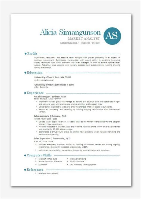 Free Resume Sles Templates by Free Resume Templates For Mac Pages Shatterlion Info