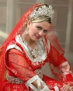 Robe De Mariage Marocaine : takchita marocaine rouge pour mariage caftan boutique ~ Preciouscoupons.com Idées de Décoration