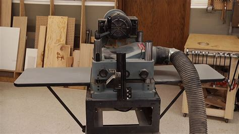 planer safety tips woodworkers guild  america youtube