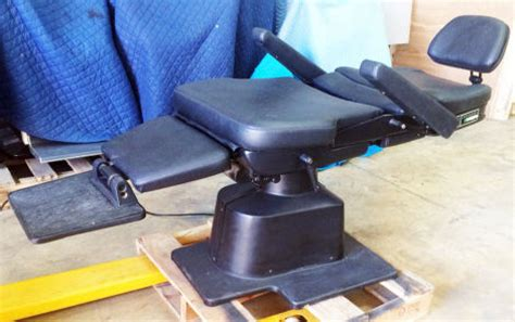 used diversatronics used ophthalmic chair ophthalmology