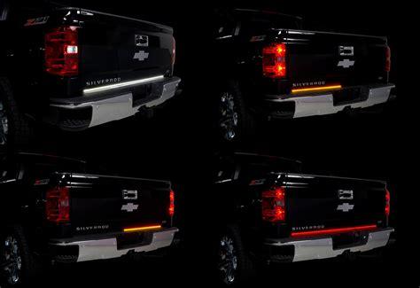 putco blade led tailgate light bar  shipping