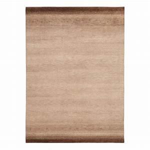 Teppich 140 X 160 : teppich indo gabbeh vizianagaram braun 70 x 140 cm parwis online kaufen bei woonio ~ Bigdaddyawards.com Haus und Dekorationen