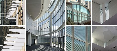 custom structures curtain walls from unicel