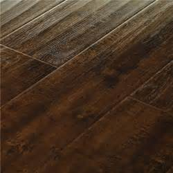 distressed laminate flooring mega clic dark walnut distressed baroque mcb 165 hardwood flooring laminate floors floor