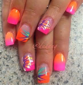 Beach nail art designs ideas trends stickers summer nails