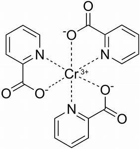 Chromium Iii  Picolinate