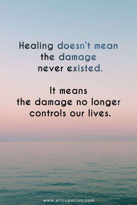 quotes   day healing doesnt   damage