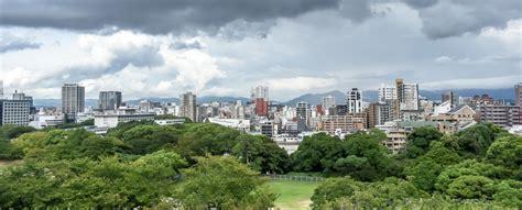 Highlights of Fukuoka: My 1 Day Itinerary - Backstreet Nomad