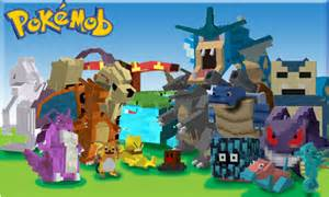 minecraft pokemobs ep 1 minecraft pokemon mod pokemob pokemon in