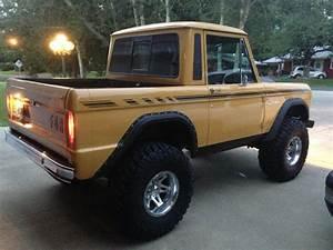 66 77 Ford Bronco Suspension Parts Components Toms Bronco  Html