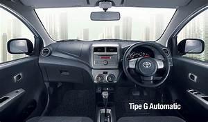 Kekurangan Datsun Go  Panca Dibandingkan Toyota Agya