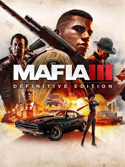 Definitive Edition Iii Mafia