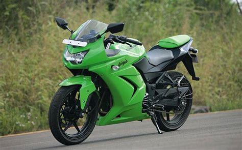 Buying A Used Kawasaki Ninja 250r