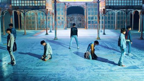 """Bts's """"fake Love"""" Mv Gains Amazing Number Of Views In"""