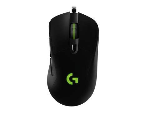 G403 communicates at up to 1,000 reports per second, 8x faster than standard mice. Logitech G403 Software / Why Logitech G403 Software For Windows 10 / G403 hero wheel and logo ...