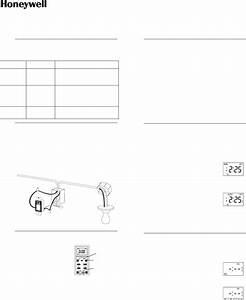 Honeywell Switch Rpls730b User Guide