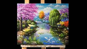 Beautiful Flower Gardens Of The World
