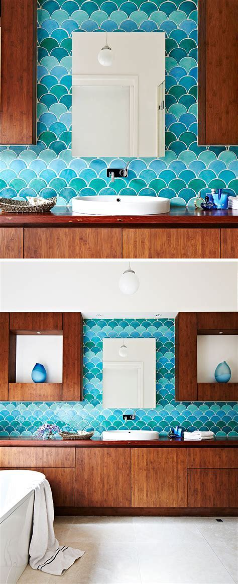 Wall Tile Idea   5 Reasons Why You Should Get Creative