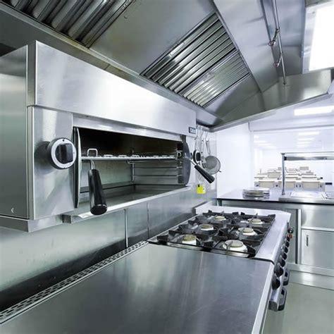 cuisine professionnelle prix réalisation cuisine professionnelle inox restaurant hôtel