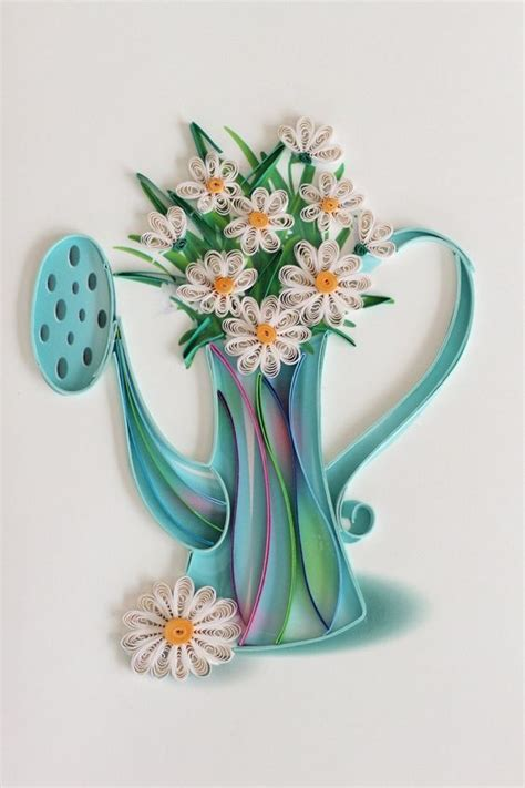 pin  carolyn keith  quilling quilling designs paper