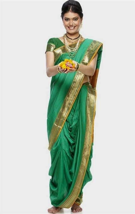marathi traditional dress  women   jewelry shop