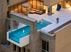 Rooftop, Swimming, Pool, Design, Ideas, Pictures