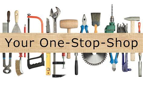 Business plan for hardware shop