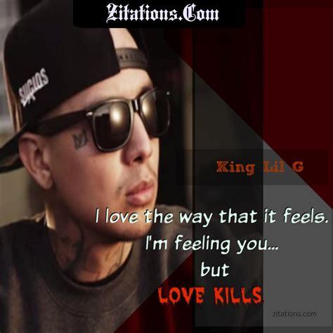 king lil  quotes top   alex gonzalez quotes