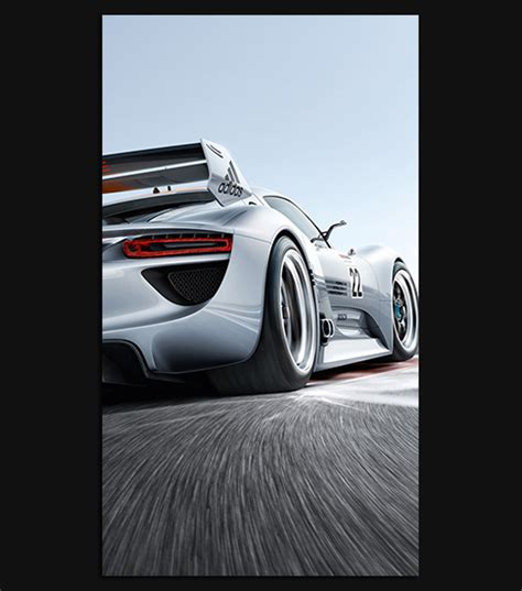 Drifting Hd Wallpaper For Your Iphone 6