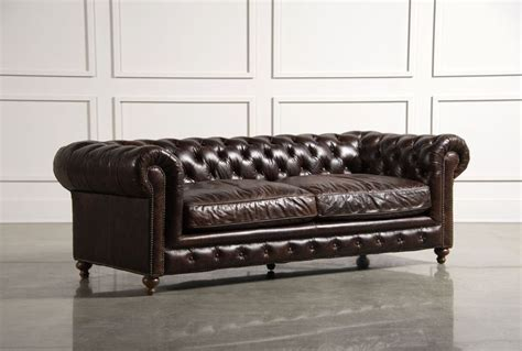 living spaces leather sofa 22 best images about leather on pinterest chesterfield