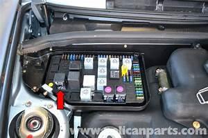Pelican Parts Technical Article - Porsche 993
