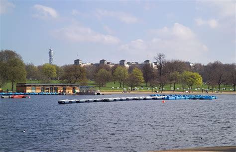 Pedal Boat Hyde Park by Boating On The Serpentine Hyde Park The Royal Parks