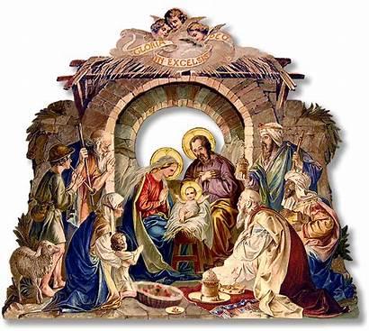 Jesus Birth Pluspng Transparent