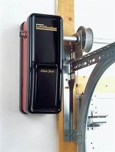 Direct Drive Garage Door Opener Liftmaster