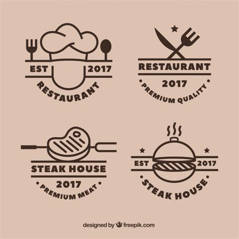 Steakhouse Vectors, Photos and PSD files   Free Download