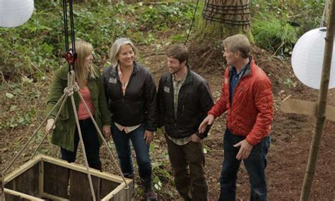 Treehouse Masters Cast Related Keywords Treehouse