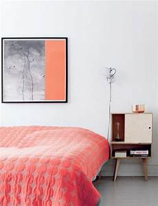 decoration salon couleur saumon 20170928074411 tiawukcom With quelle couleur avec du gris 7 la couleur saumon les tendances chez les couleurs d