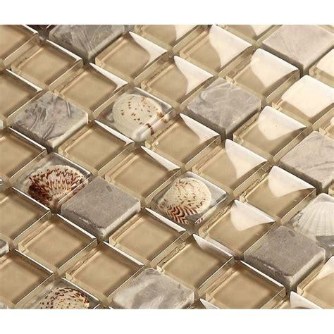 peel and stick kitchen backsplash tiles gray mosaic buff glass glossy tile backsplash resin