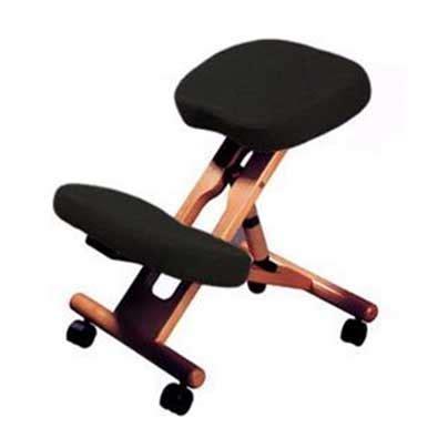 siege assis genou siège ergonomique chaise ergo magasin célyatis célyatis