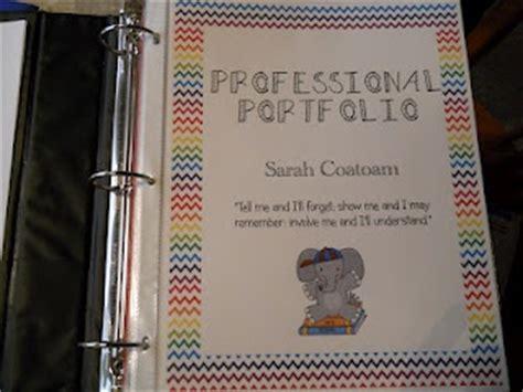 1000+ Images About Teacher Portfolio On Pinterest