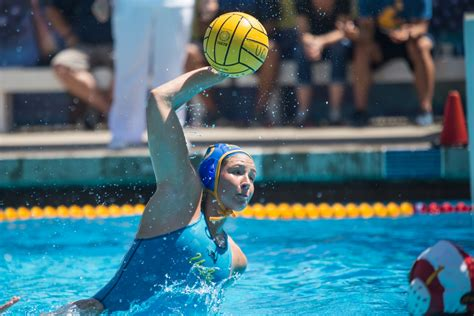 ucla womens water polo bests usc   daily bruin