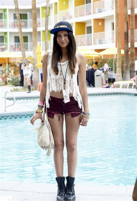 Lollapalooza outfit idea | Coachella Style 2013 | Pinterest