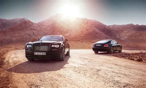 Rolls Royce Wraith 4k Wallpapers by Rolls Royce Wraith Black Badge 4k 2 Wallpaper Hd Car