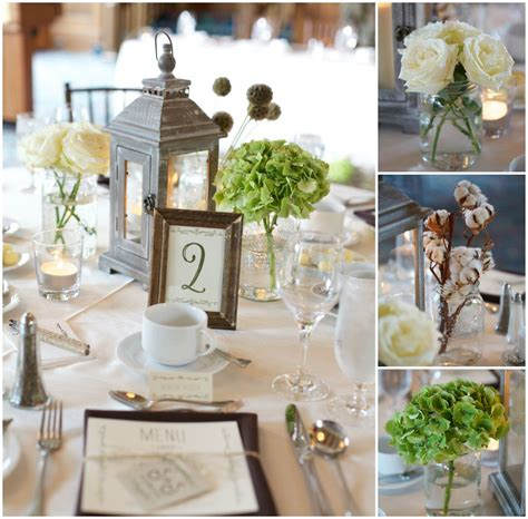 Edmonton Wedding Blog Wedding decor elegant Rustic