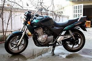 Honda Cb 500 S : 1994 honda cb 500 picture 1948527 ~ Melissatoandfro.com Idées de Décoration